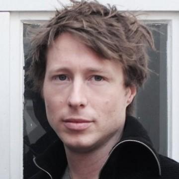 Thomas Reider